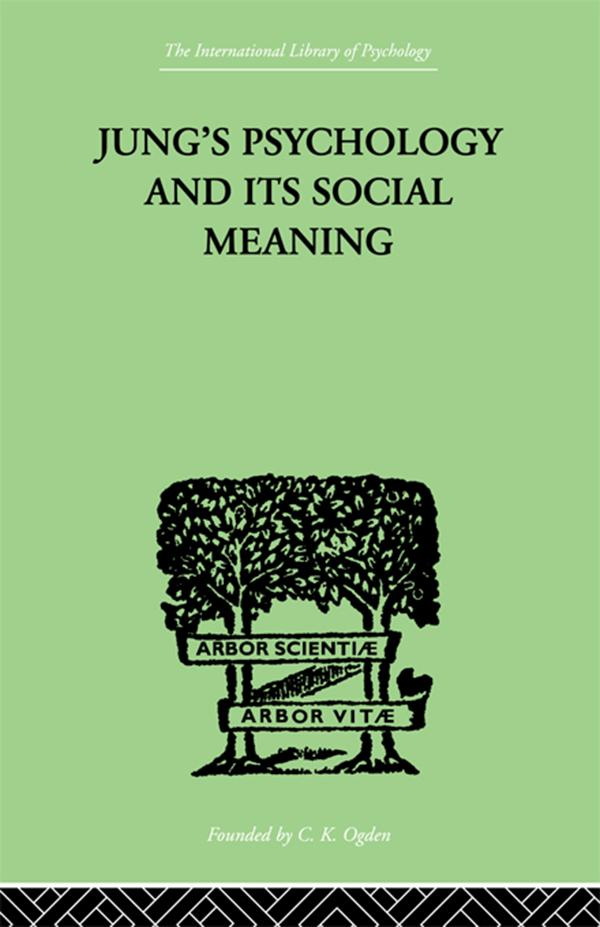 Jungs Psychology and its Social Meaning.pdf