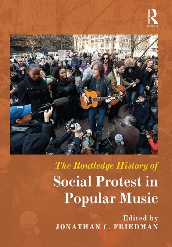 The Routledge History of Social Protest in Popular Music.pdf