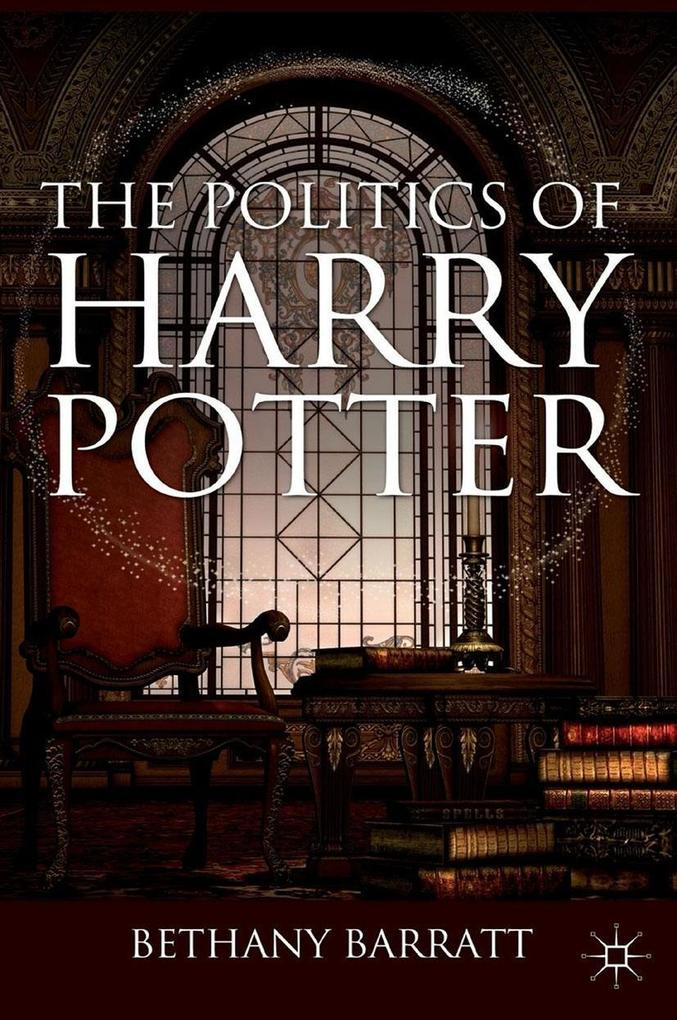 The Politics of Harry Potter.pdf