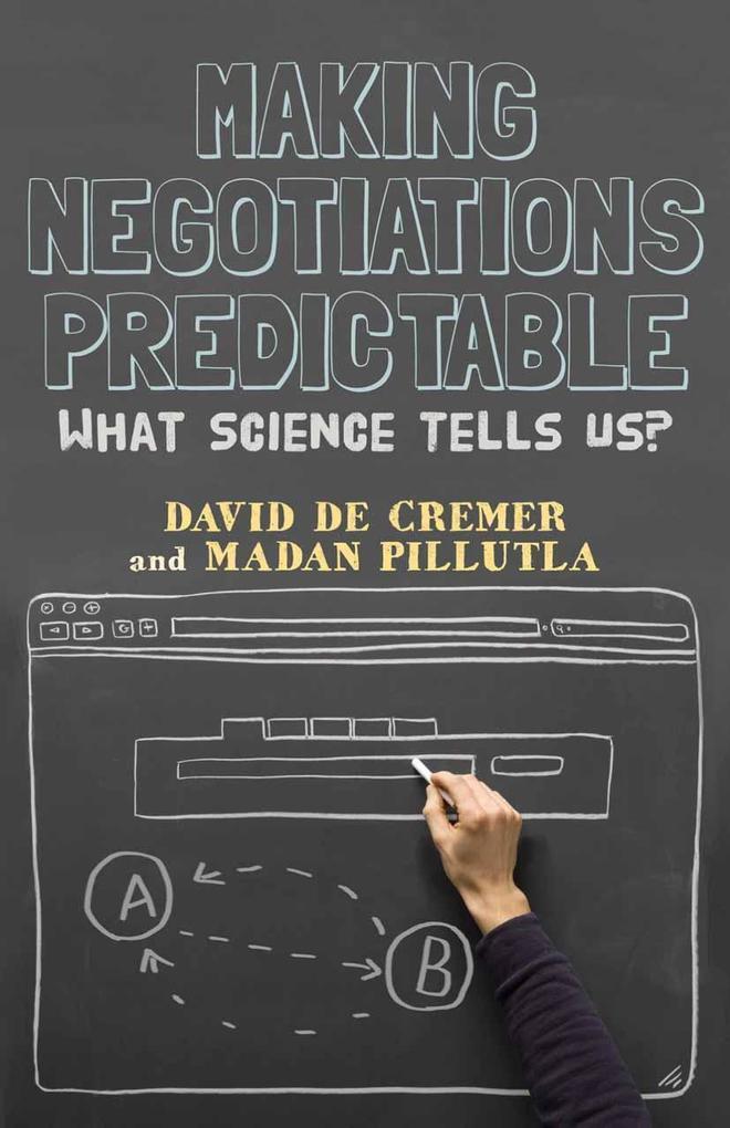 Making Negotiations Predictable.pdf