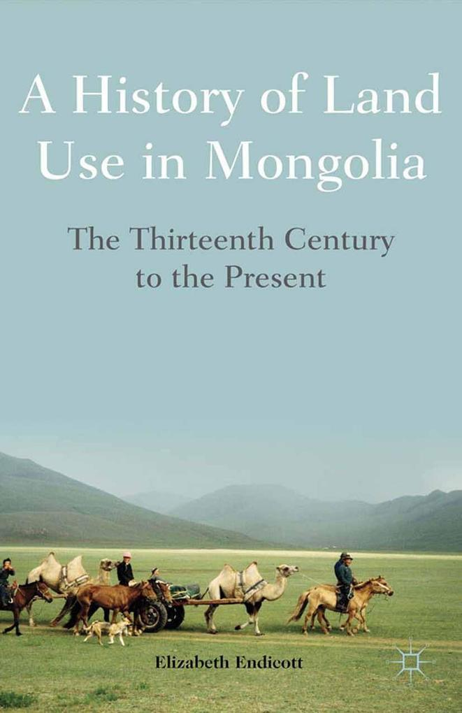 A History of Land Use in Mongolia.pdf