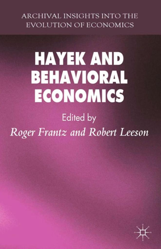 Hayek and Behavioral Economics.pdf