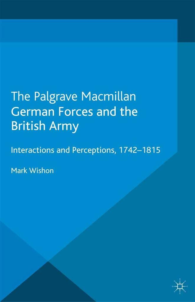 German Forces and the British Army.pdf