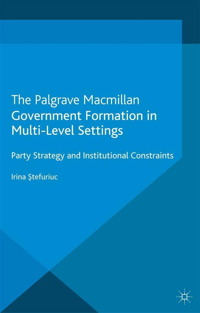 Government formation in Multi-Level Settings.pdf