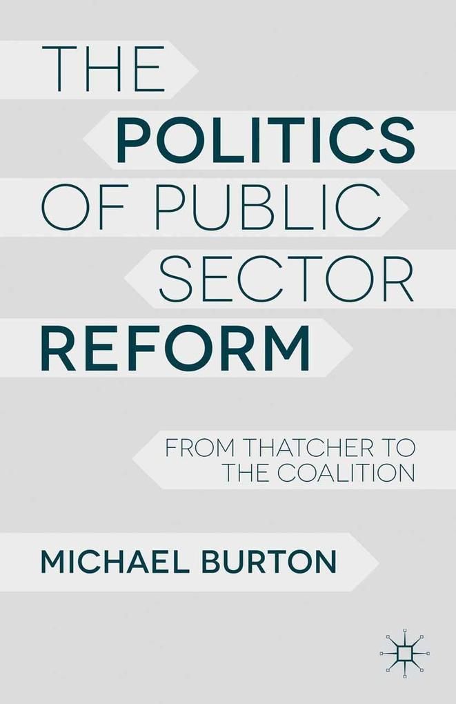 The Politics of Public Sector Reform.pdf