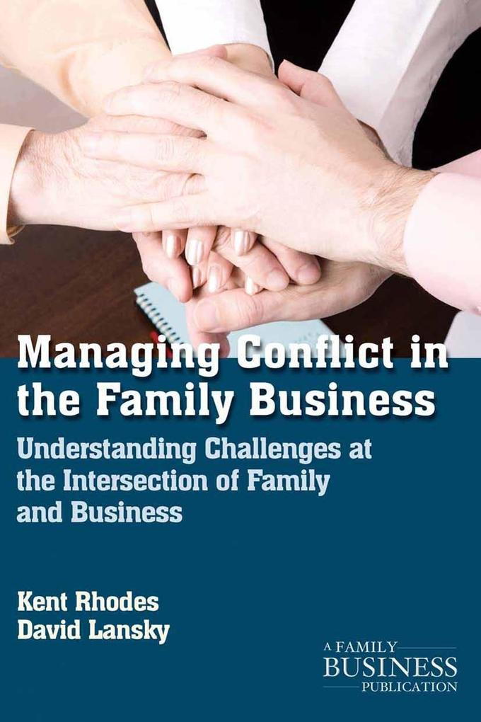 Managing Conflict in the Family Business.pdf