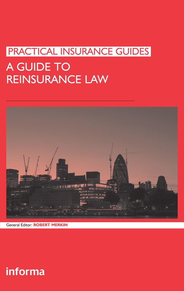 A Guide to Reinsurance Law.pdf