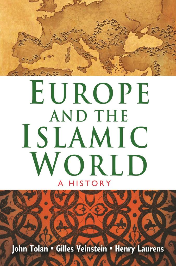 Europe and the Islamic World.pdf