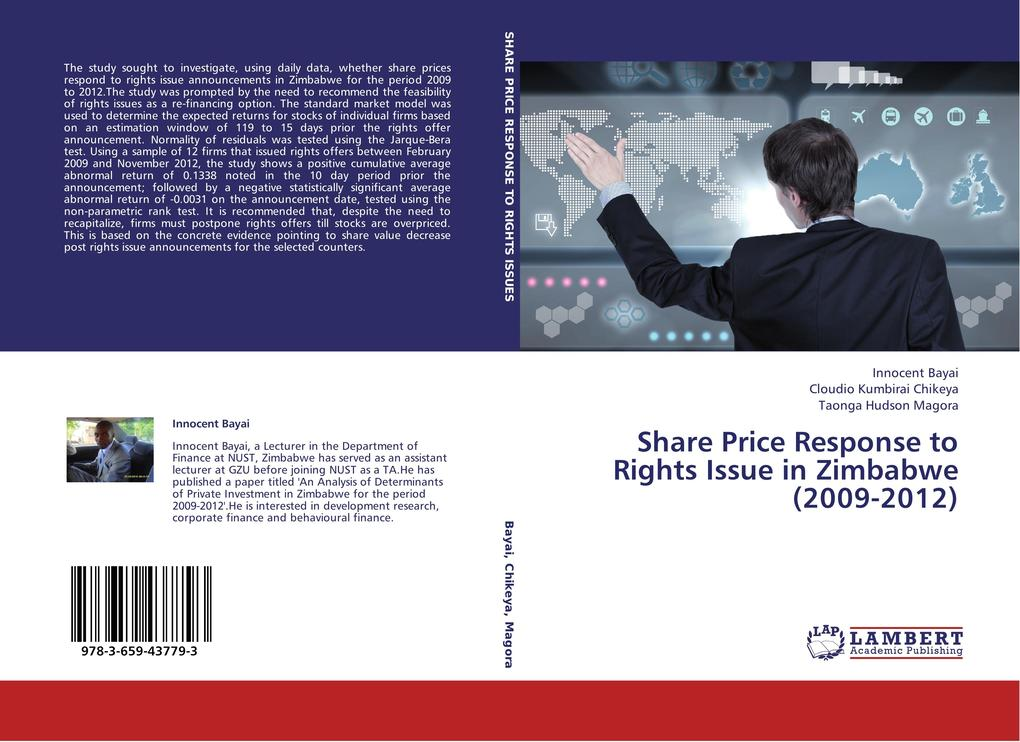 Share Price Response to Rights Issue in Zimbabwe (2009-2012).pdf