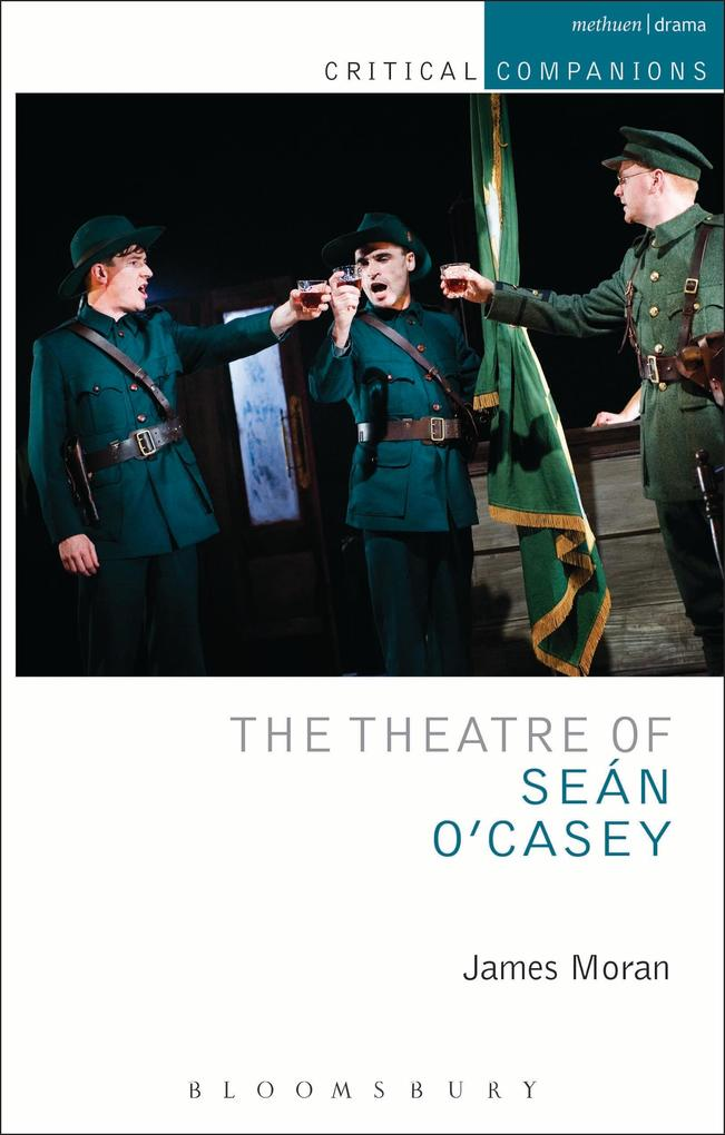 The Theatre of Sean OCasey.pdf