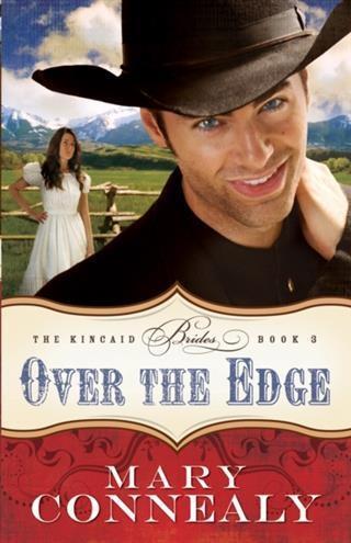 Over the Edge (The Kincaid Brides Book #3).pdf