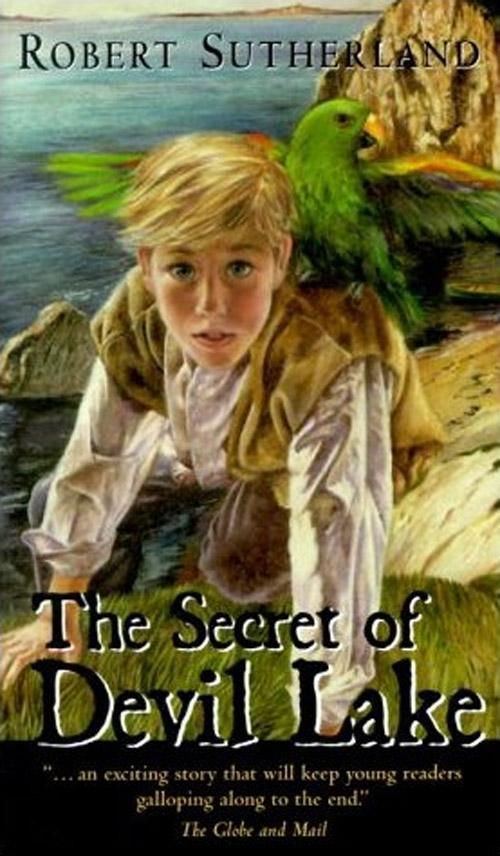 Secret Of Devil Lake.pdf