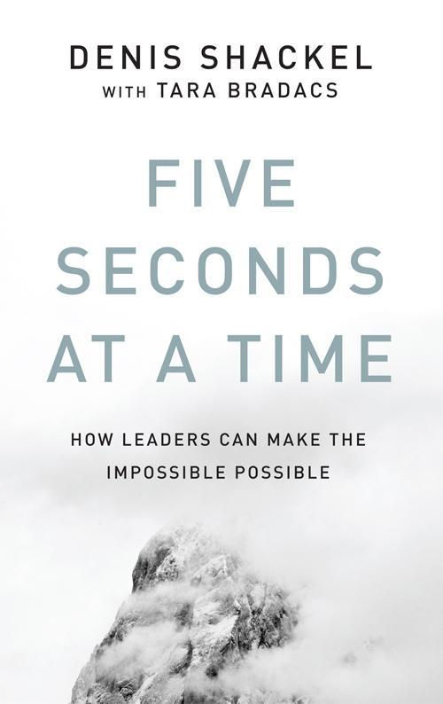 Five Seconds At A Time.pdf