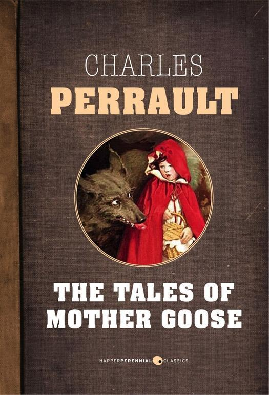 The Tales Of Mother Goose.pdf