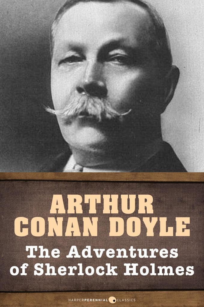 The Adventures Sherlock Holmes.pdf