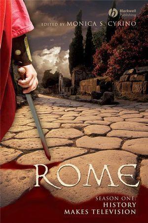 Rome, Season One.pdf