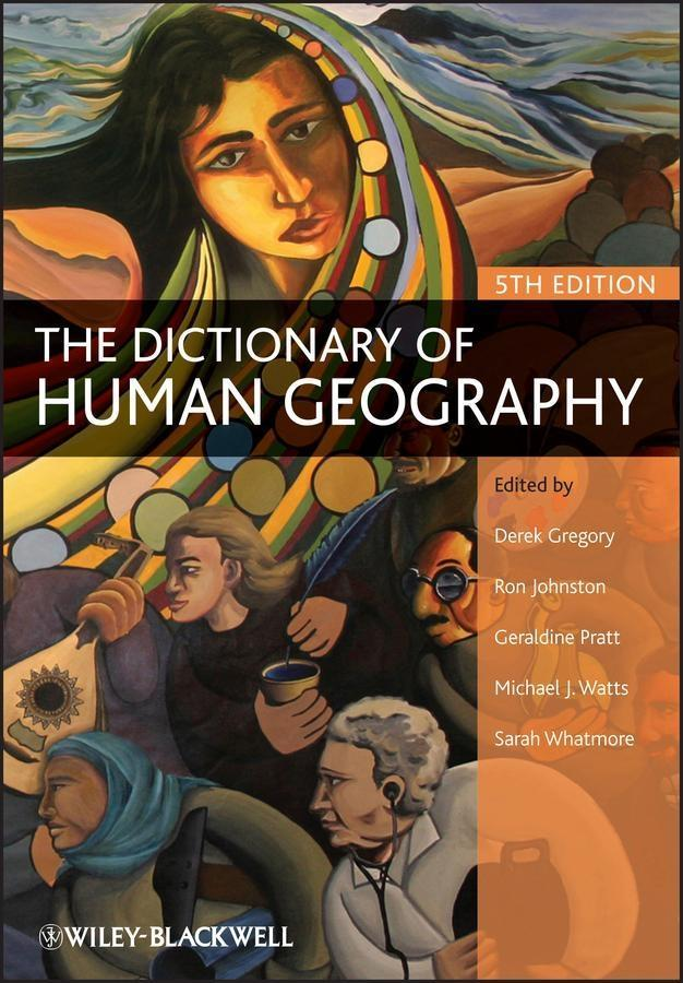 The Dictionary of Human Geography.pdf