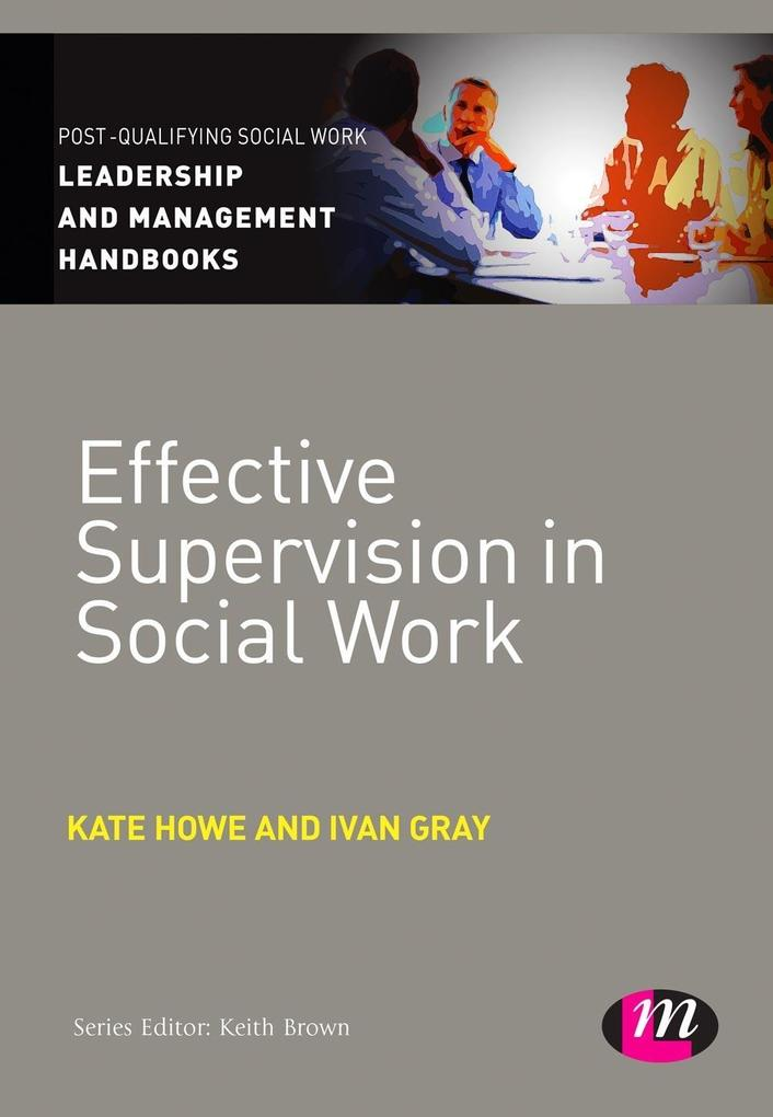 Effective Supervision in Social Work.pdf