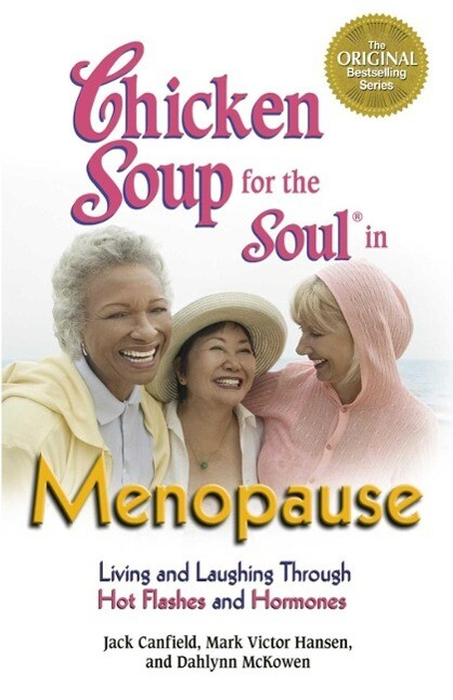 Chicken Soup for the Soul in Menopause.pdf