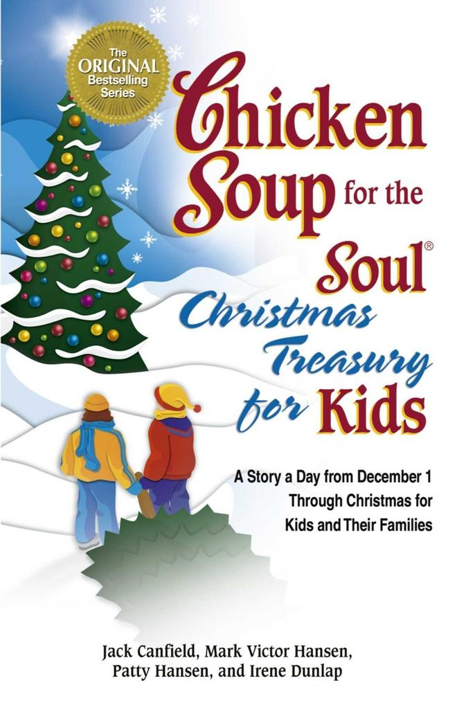 Chicken Soup for the Soul Christmas Treasury for Kids.pdf