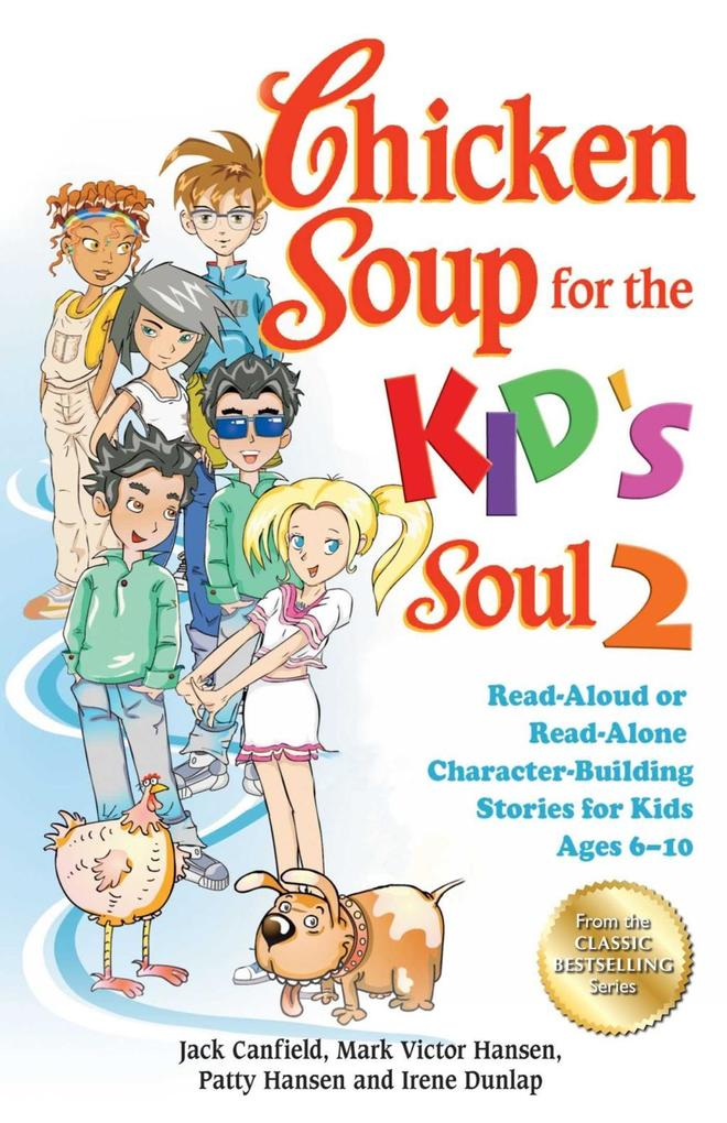 Chicken Soup for the Kids Soul 2.pdf