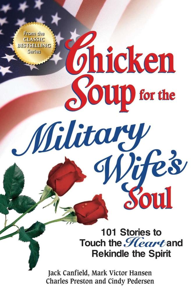 Chicken Soup for the Military Wifes Soul.pdf