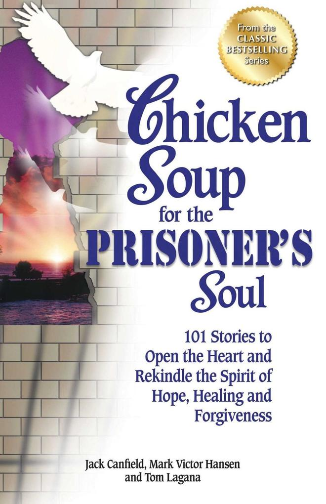 Chicken Soup for the Prisoners Soul.pdf
