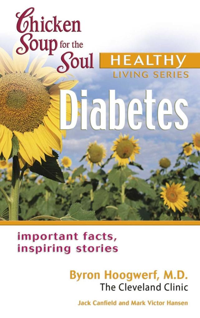 Chicken Soup for the Soul Healthy Living Series: Diabetes.pdf