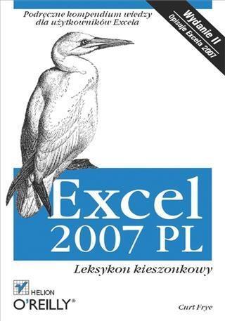 Excel 2007 PL. Leksykon kieszonkowy. Wydanie II.pdf