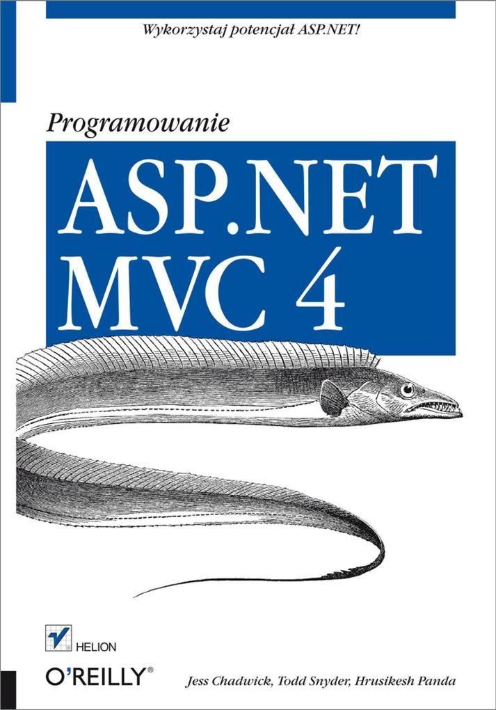 ASP.NET MVC 4. Programowanie.pdf