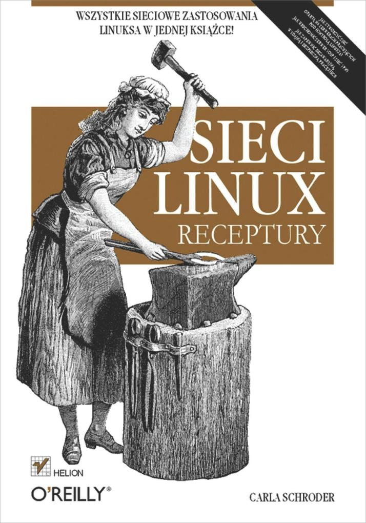 Sieci Linux. Receptury.pdf