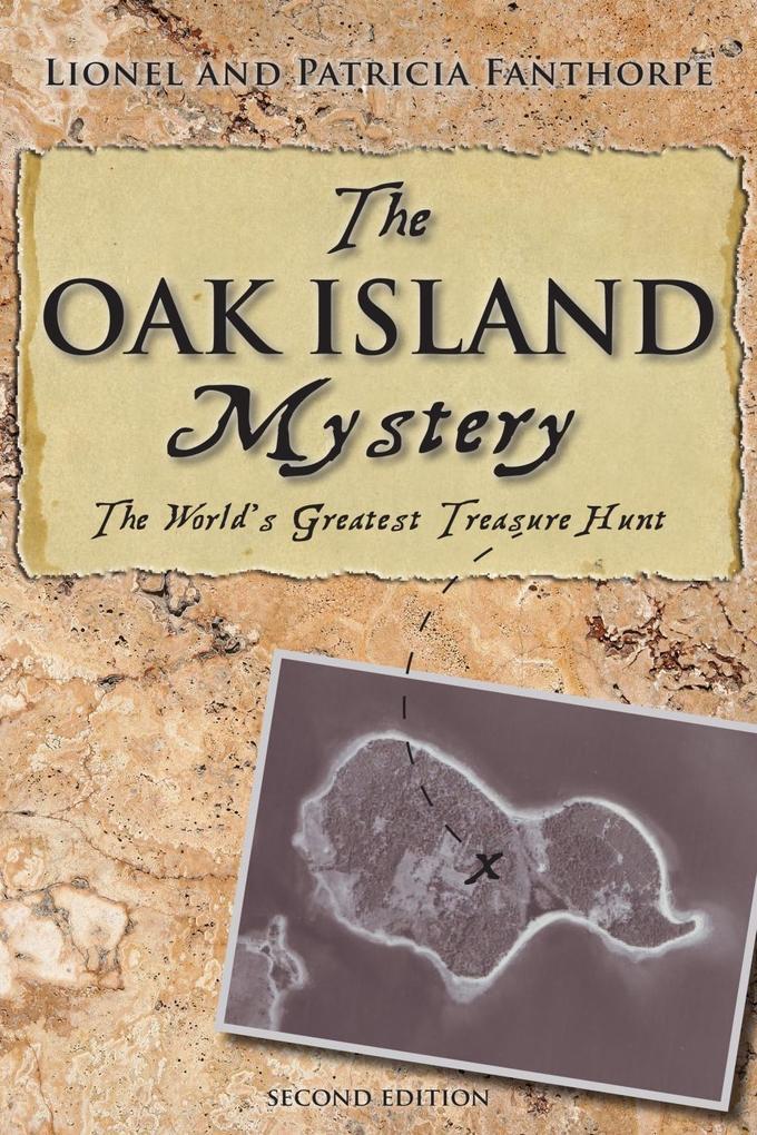 The Oak Island Mystery.pdf