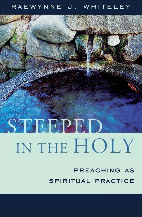 Steeped in the Holy.pdf
