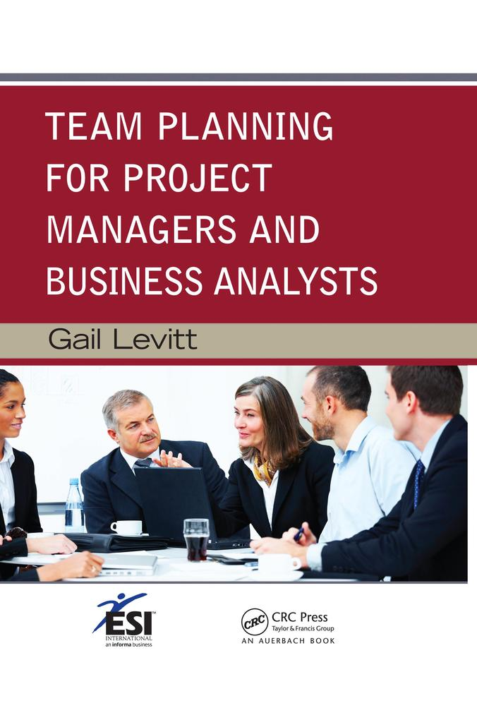 Team Planning for Project Managers and Business Analysts.pdf