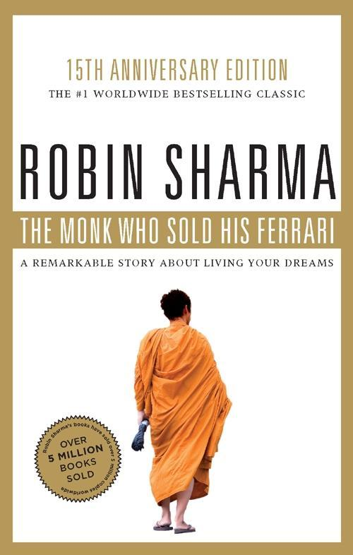 The Monk Who Sold His Ferrari.pdf