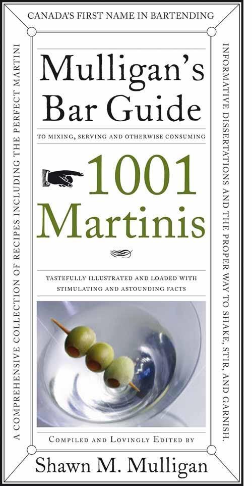 1001 Martinis.pdf