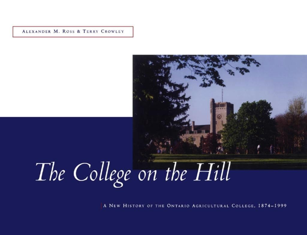 The College on the Hill.pdf