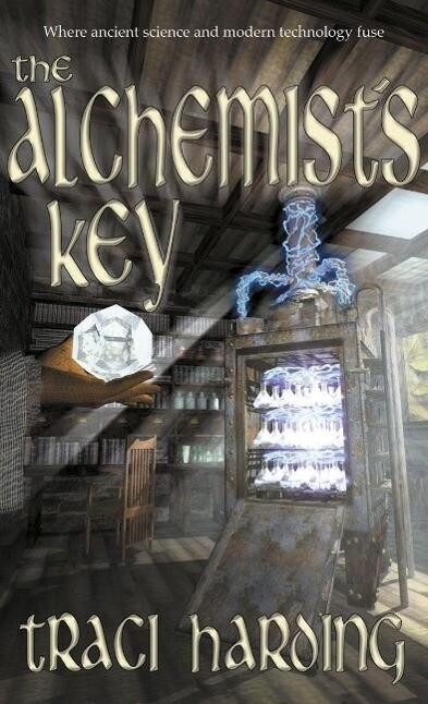 The Alchemists Key.pdf
