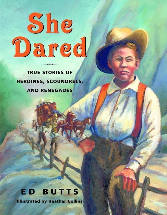 She Dared.pdf