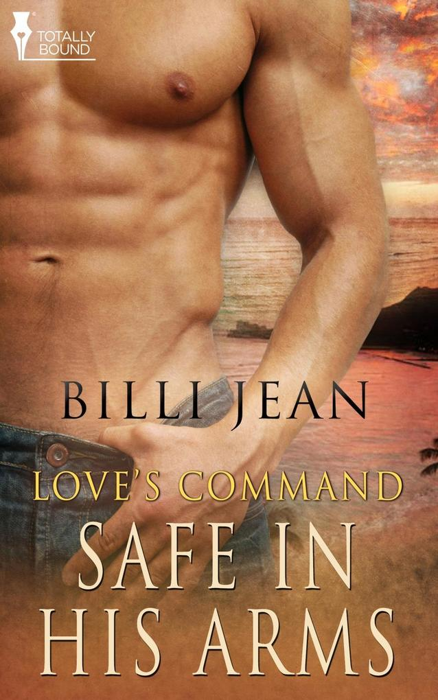 Safe in His Arms.pdf