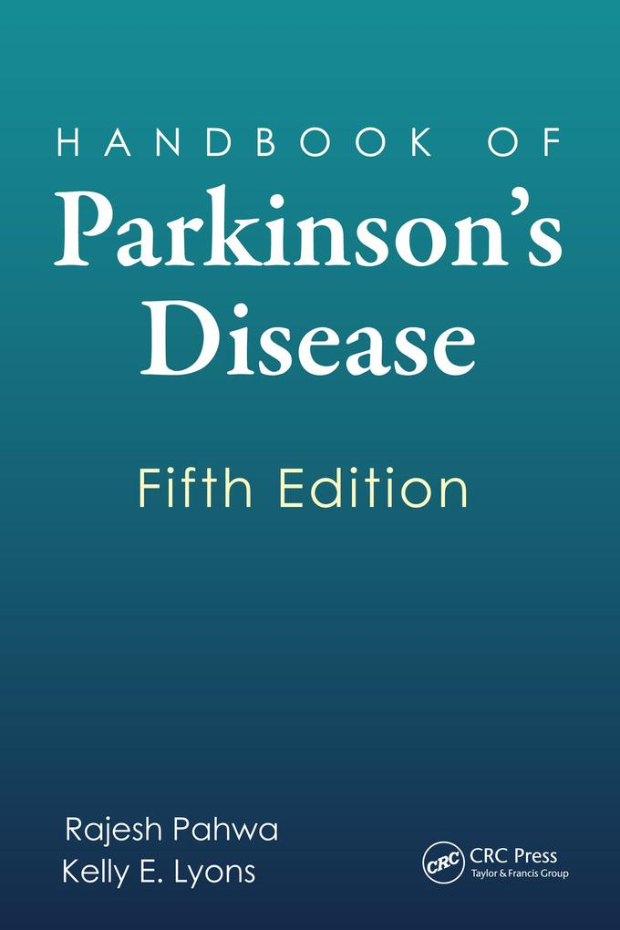 Handbook of Parkinsons Disease.pdf