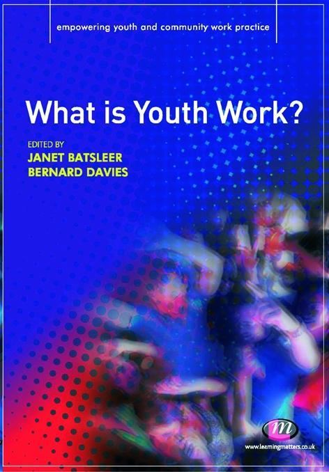 What is Youth Work?.pdf