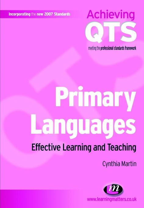 Primary Languages: Effective Learning and Teaching.pdf