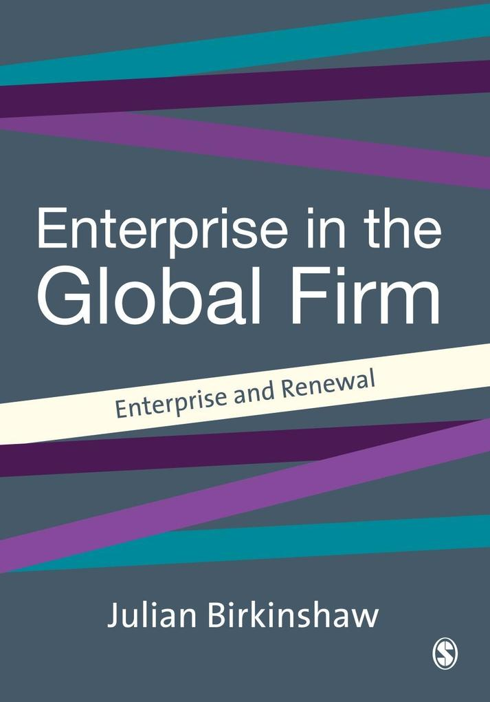 Entrepreneurship in the Global Firm.pdf