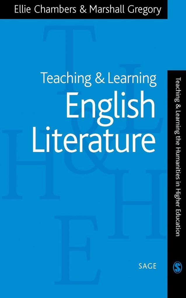Teaching and Learning English Literature.pdf