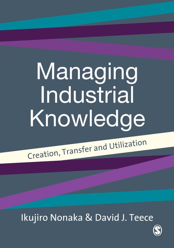 Managing Industrial Knowledge.pdf