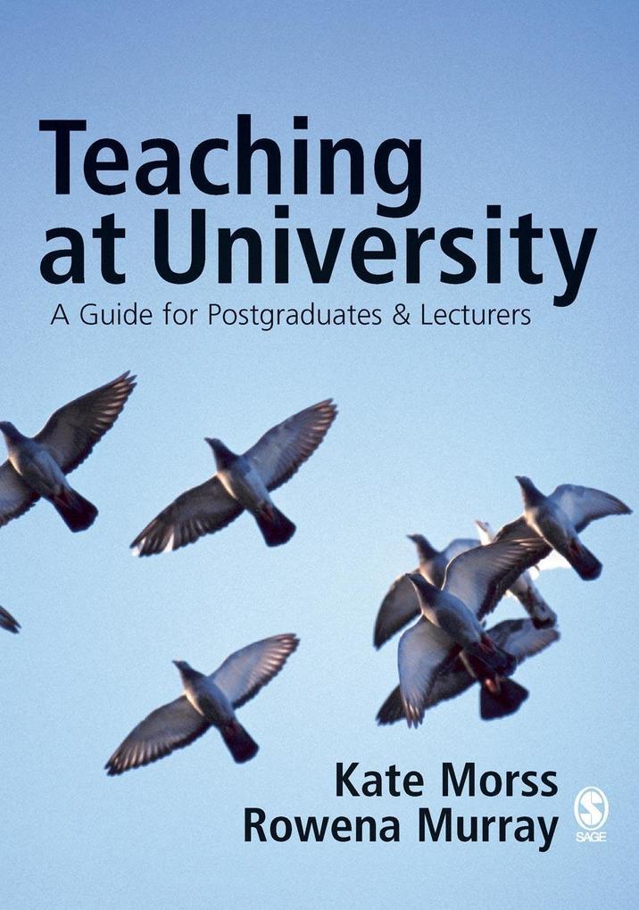 Teaching at University.pdf