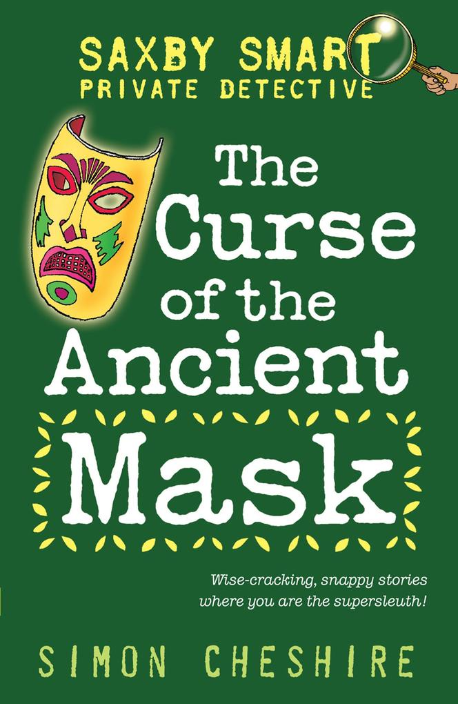 The Curse of the Ancient Mask.pdf