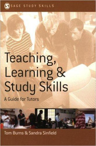 Teaching, Learning and Study Skills.pdf