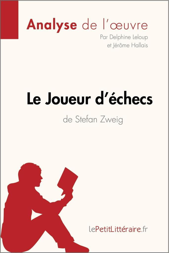 Le Joueur déchecs de Stefan Zweig (Analyse de loeuvre).pdf